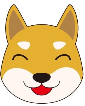 柴犬(笑)